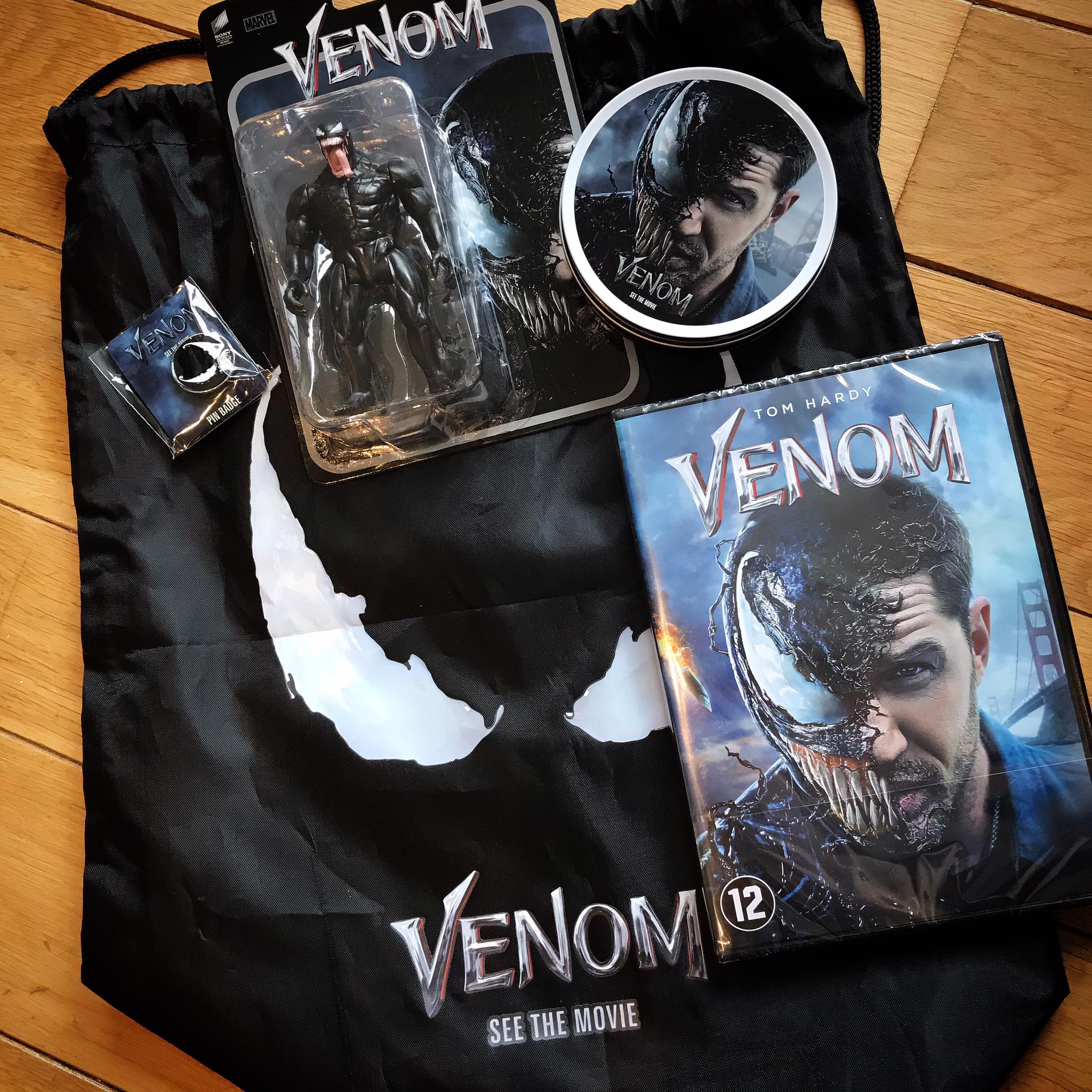 concours venom