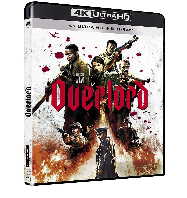 overlord 4K UHD