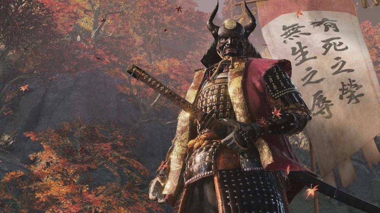 sekiro : Shadow die twice