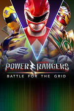 Power Rangers: Battle for the Grid maintenant disponible