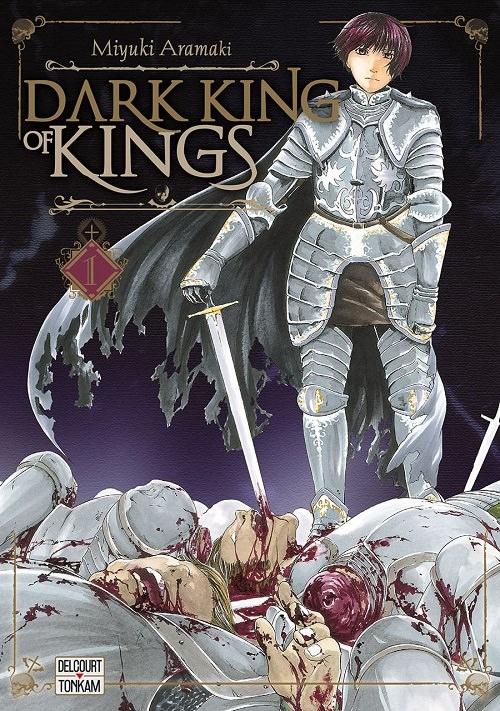 Dark king of Kings Tome 1