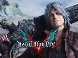 Notre avis sur Devil May Cry 5