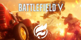 Firestorm, le mode battle royale de Battlefield V annoncé par DICE