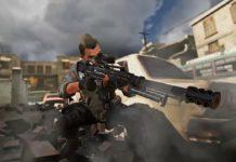 Call of Duty Mobile annoncé cette nuit