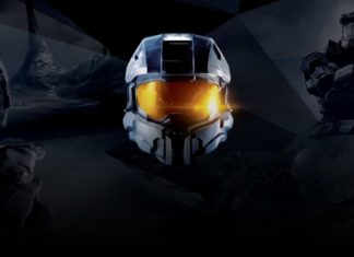 Halo Master Chief Collection PC