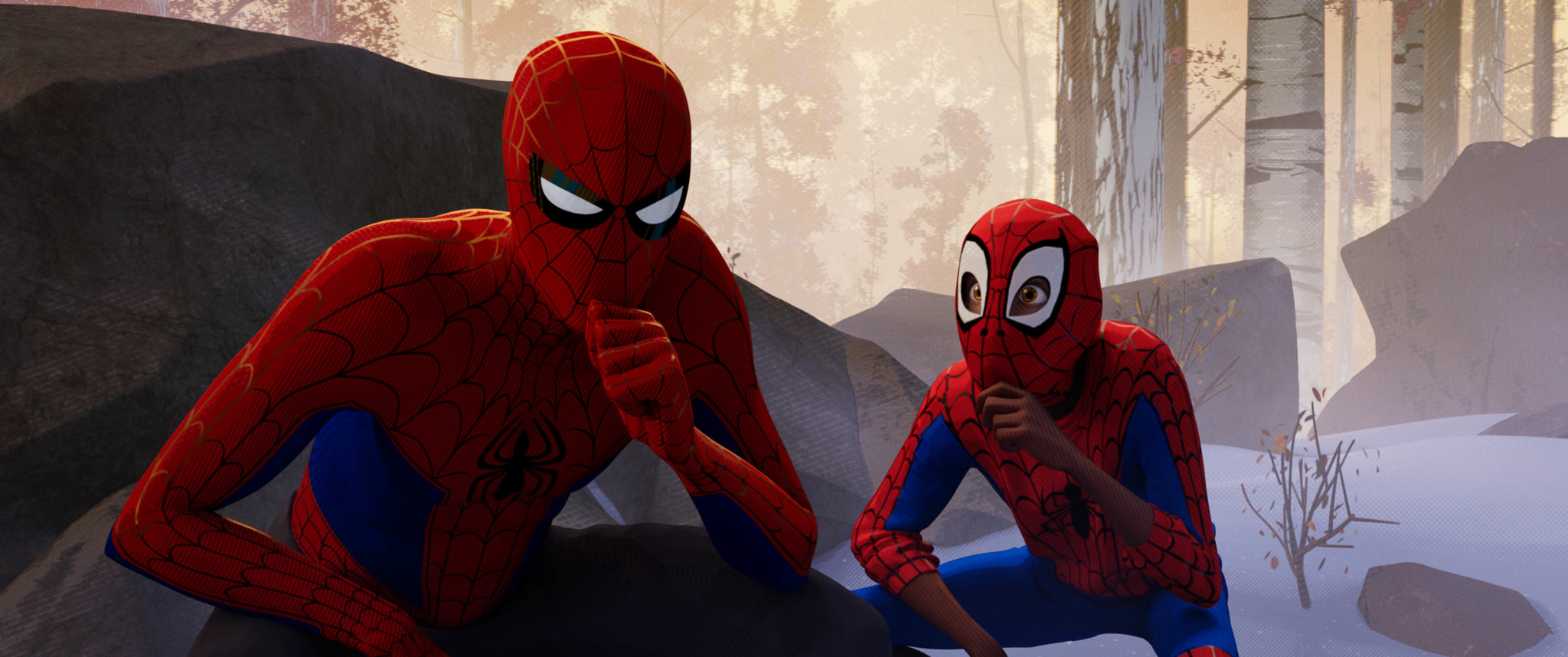 Spider-Man: New Generation, un grand cru Sony?