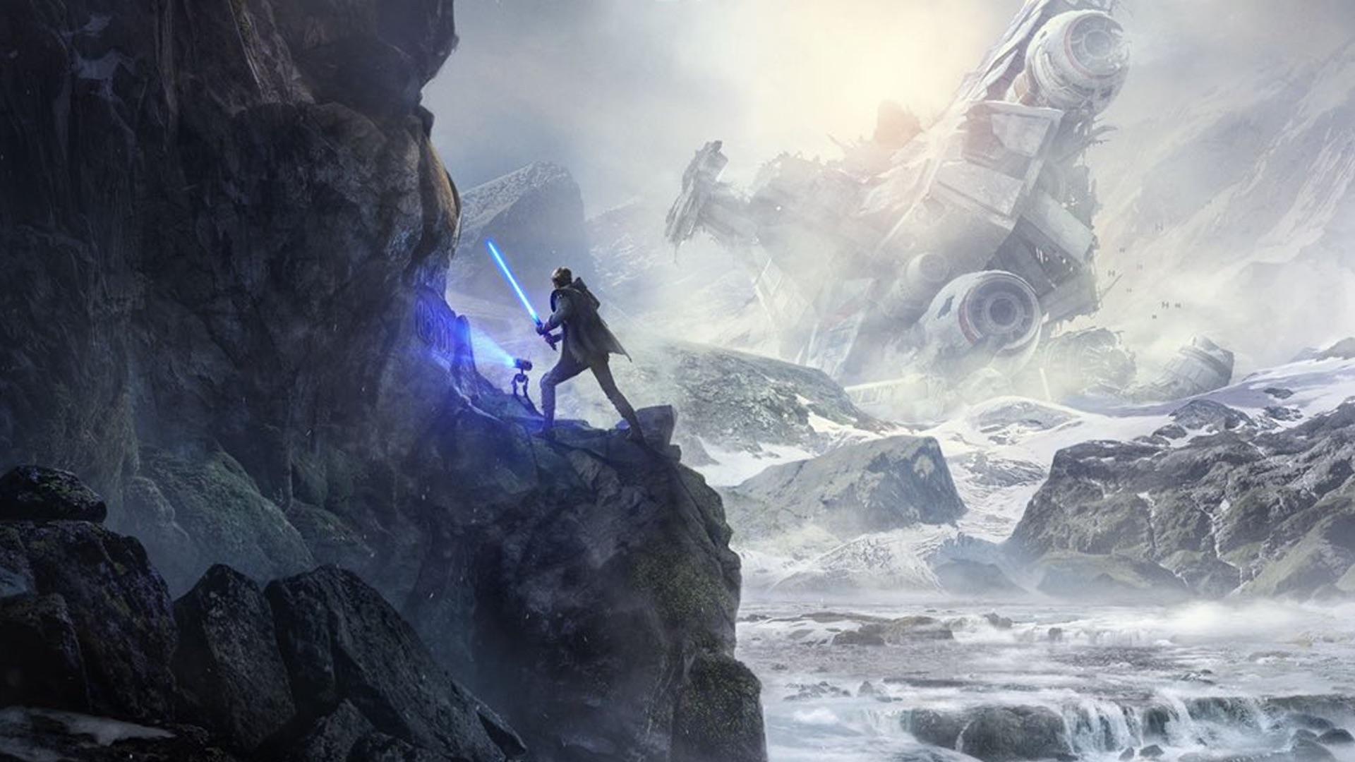 La date de sortie de Star Wars Jedi: Fallen Order fuite