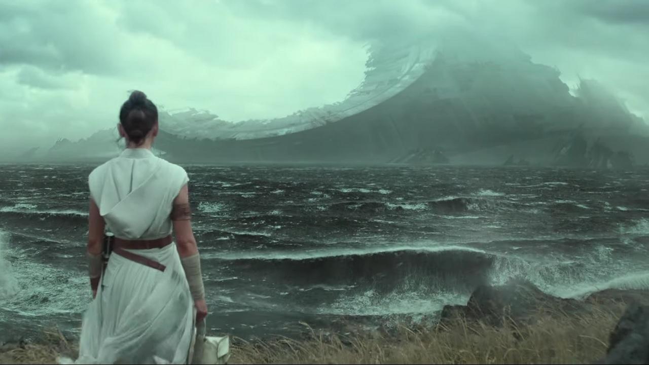 Star Wars Episode IX Rise of Skywalker 18 décembre