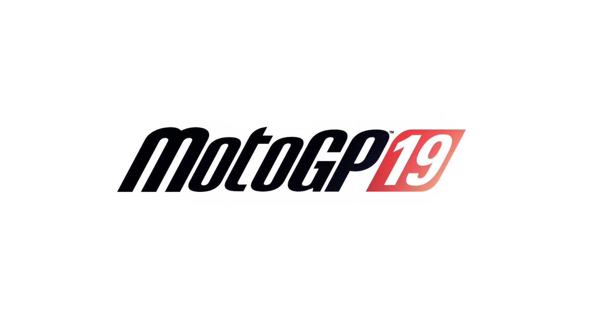 Le studio Milestone annonce aujourd'hui motoGP 19