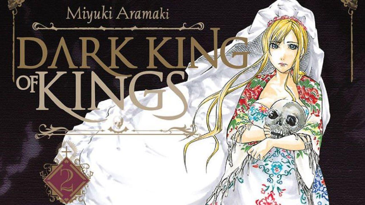 Dark king of Kings Tome 2