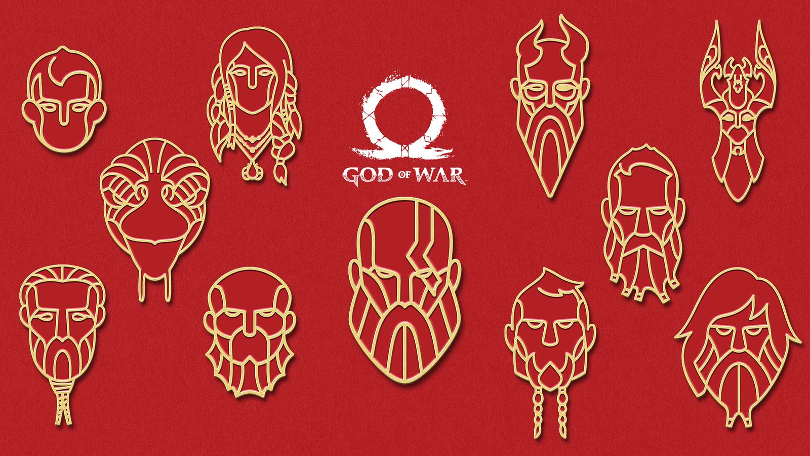Un thème dynamique God of War gratuit pour le premier anniversaire du jeu
