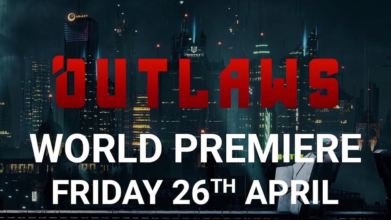 Outlaws prochainement annoncé par Warner Bros?
