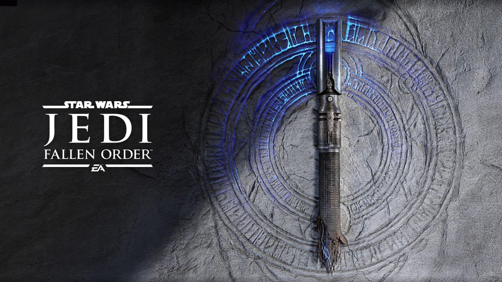 Star Wars Jedi: Fallen order sera un jeu entièrement solo et sans microtransactions