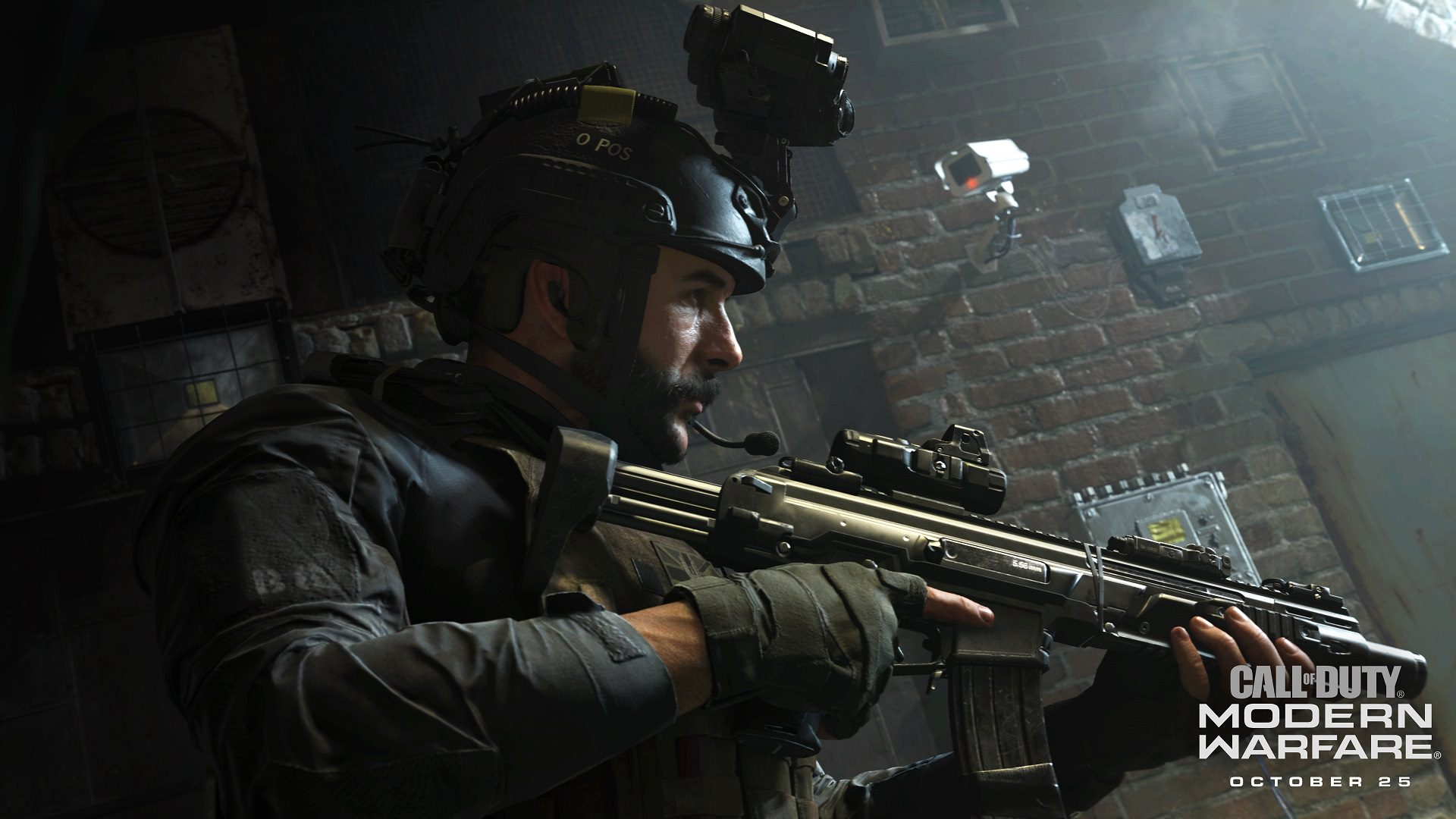 Comment fonctionnera le cross-play pour Call of Duty Modern Warfare