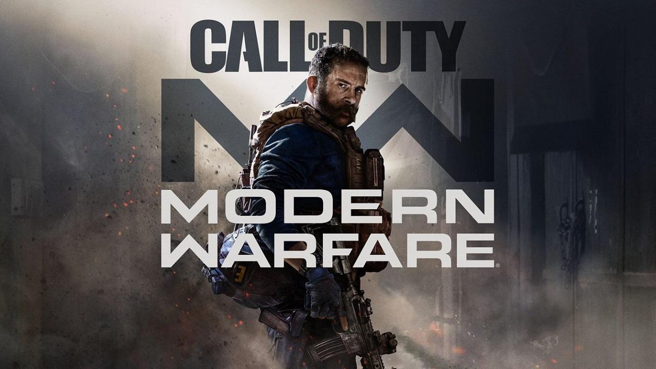 Les premiers détails sur Call of Duty Modern Warfare