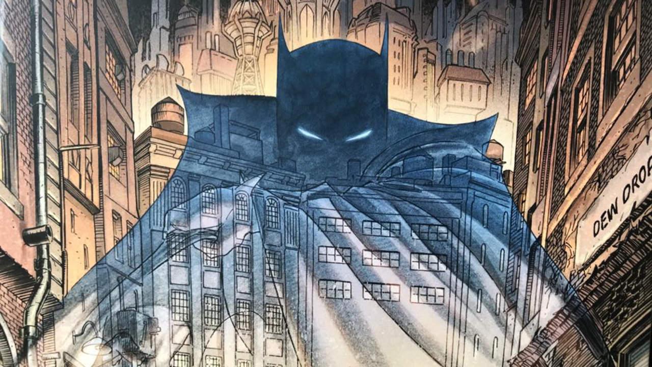 Notre avis sur Batman Les derniers jours du chevalier noir