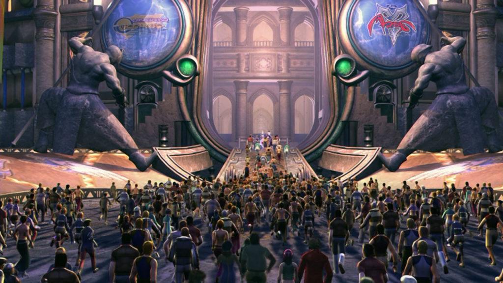 Final Fantasy X X-2 HD, un portage idéal pour la Switch