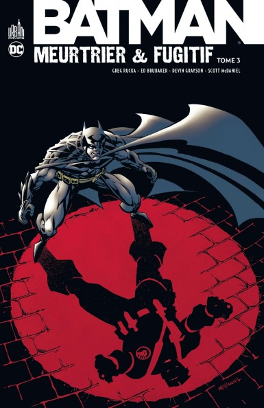 Batman Meutrier et Fugitif infos