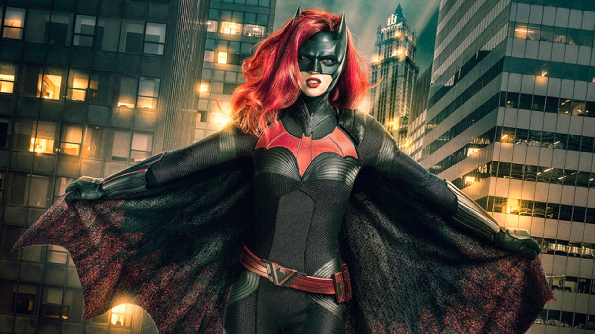 La série Batwoman se dévoile dans un premier trailer