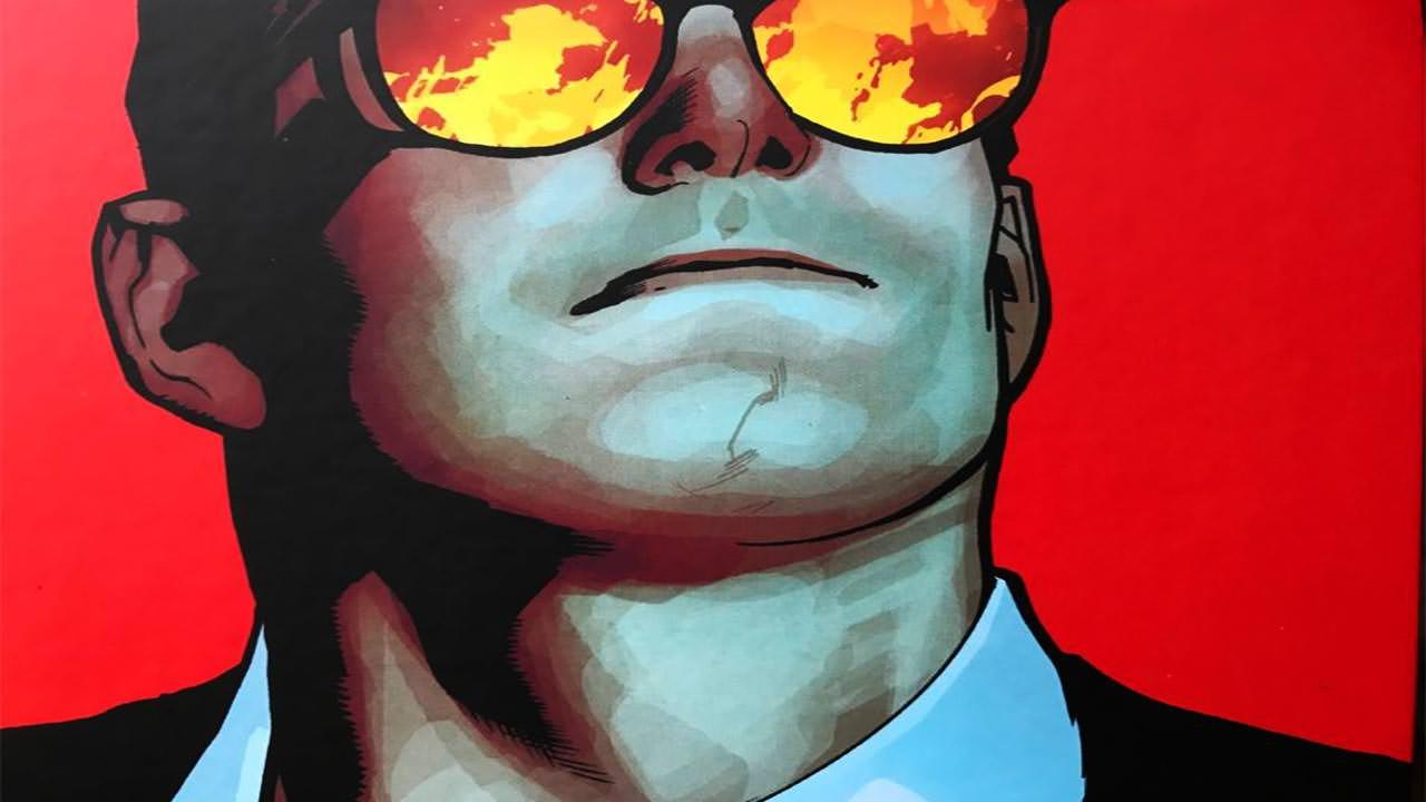 Notre avis sur Clark Kent: Superman Tome 1