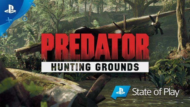 Predator Hunting Grounds annoncé par Sony pour 2020