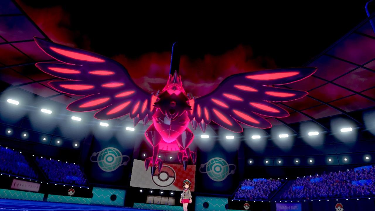Découvrez le phénomène des Gigamax de Pokémon épée et bouclier