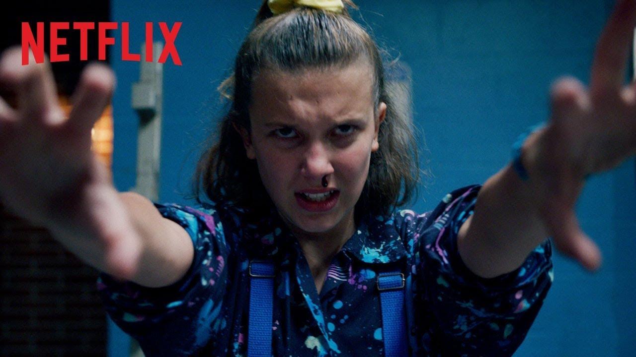 Les nouveautés Netflix de juillet 2019