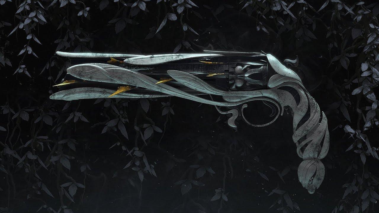 Lumina arrive dans Destiny 2