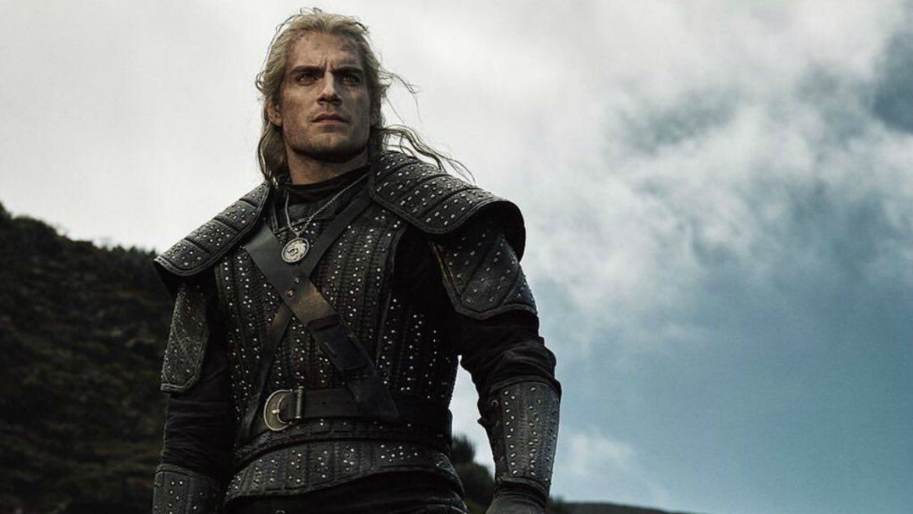 The Witcher Netflix prend date