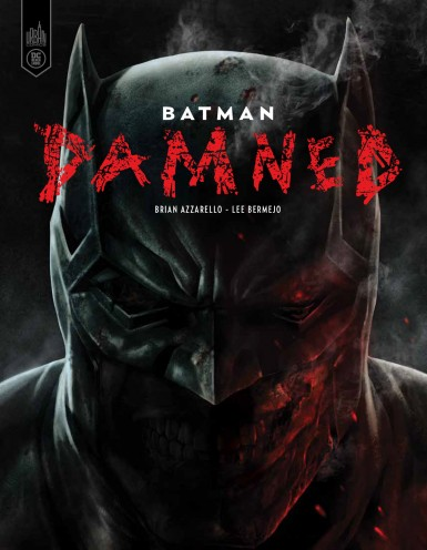 Batman Damned, édité par Urban Comics