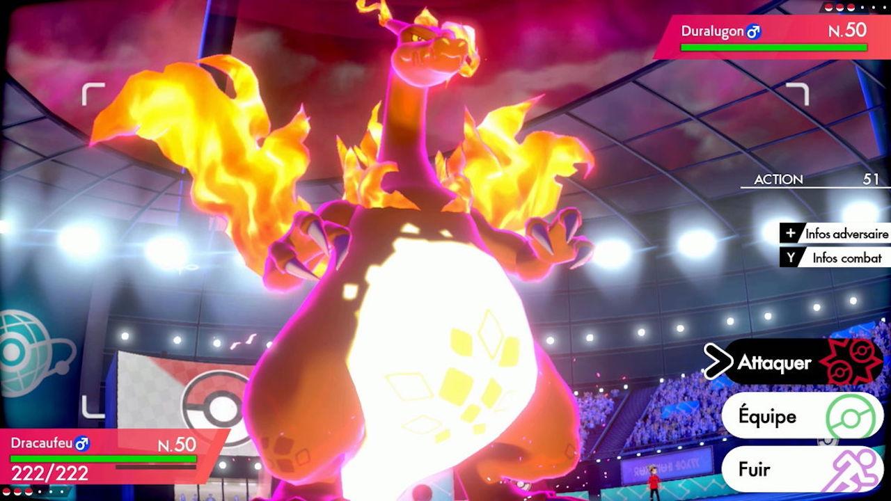 Découvrez les nouvelles formes Gigamax de Pokémon Epée et Bouclier