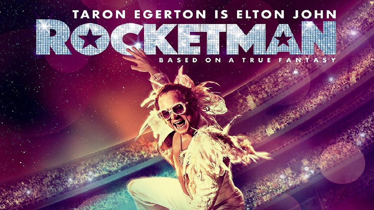 Notre avis sur le film rocketman