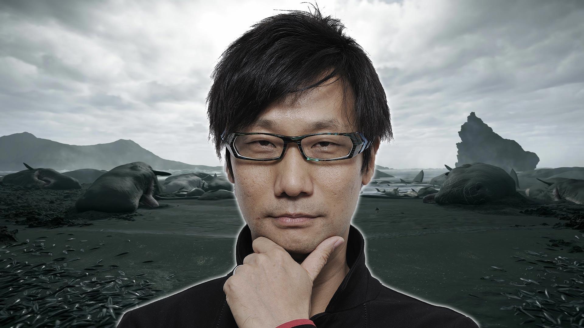 Kojima nous parle des liens dans Death Stranding